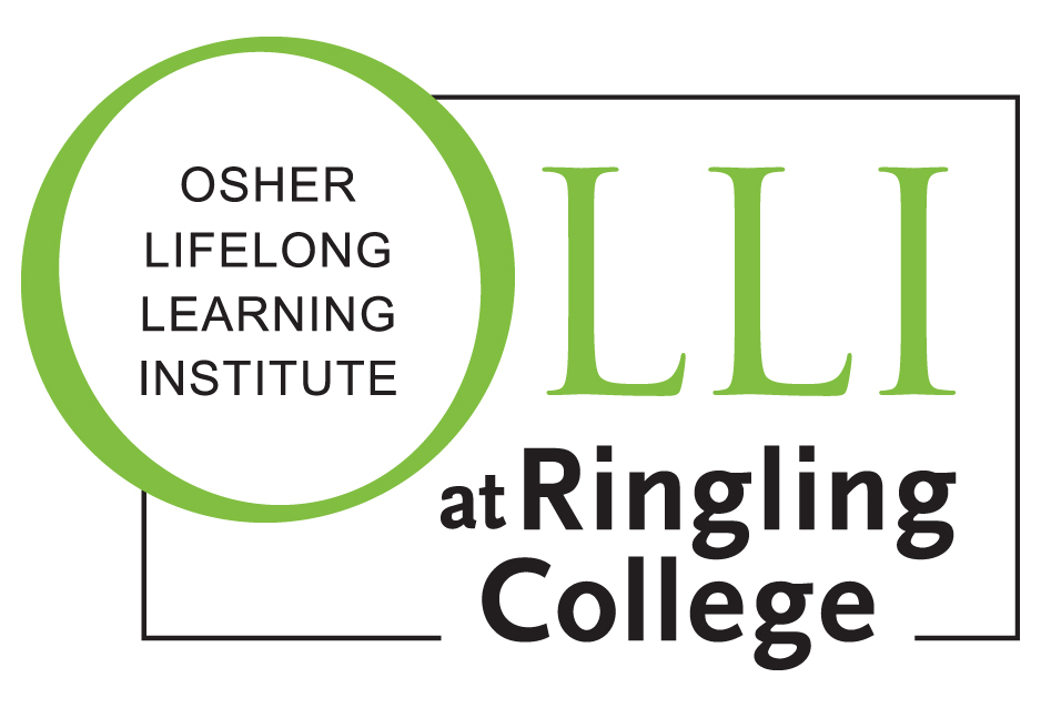 OLLI at Ringling College logo